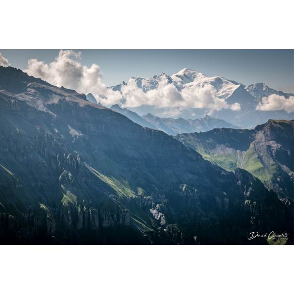 Mont-Blanc Buet