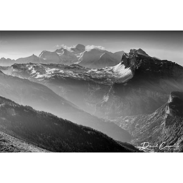 Haut-Giffre Mont-Blanc